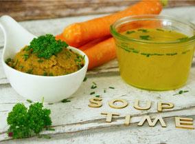 Gemüsegewuerzpaste, Suppengrundstock, Suppengewürz ohne künstliche Geschmacksverstärker