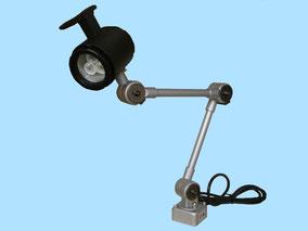 フリーアーム式LED照明