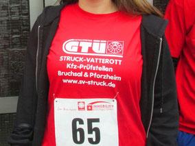 T-Shirts JTB mit GTÜ