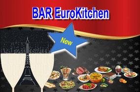 EuroLingual-Bar EuroKitchen