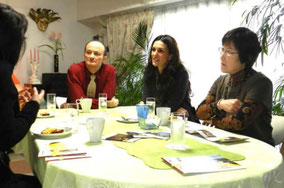 EuroLingual-Accademia Italiana サレルノ留学セミナー開催!