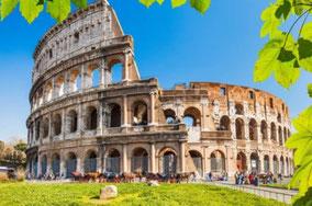 Italia-Colosseo