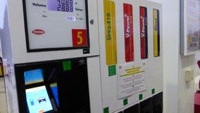 Maut & tanken per Kreditkarte + Pin!