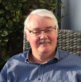 Enno Buss, 1. Vorsitzender
