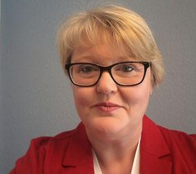 Angelika de Buhr-Boelsems, Kassiererin