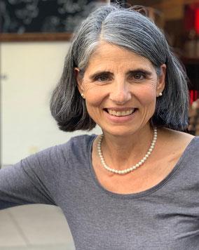Petra Eberhart, Beisitzerin