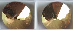 Swarovski Rivoli 1122 14mm Stirnriemen für dein Pferd oder Pony  individuell nach deinen Wünschen selbst zusammengestellt