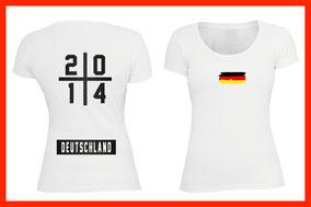 Frauen Shirts