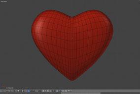 Herz Modell