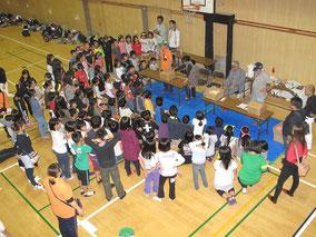 青少年指導員活動