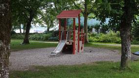 Kinderspielplätze am Starnbergersee in Bayern