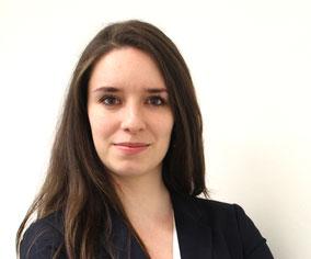 Konferenzdolmetscherin und Übersetzerin Marike Telgen