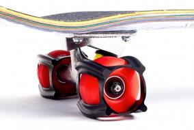 Skater Trainer - Lerne Skateboard Tricks im Stand / VMS Distribution Europe Skater Trainer 2.0 Other Gear