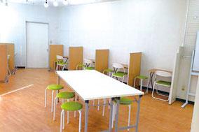 レインボー川入教室