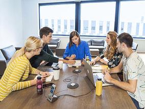 Opname vergaderingen met Audiorecorder