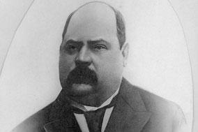 Pius Rest 1896