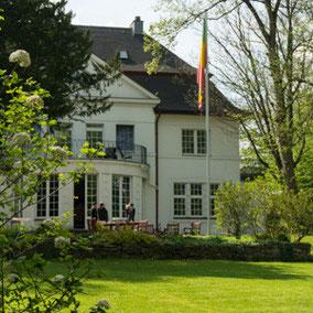 Wohnen mit anderen  in unserem Wohnheim in Aachen