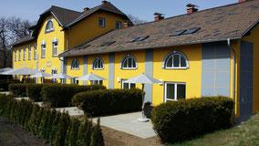 Gästehaus Karl August in Wasendorf