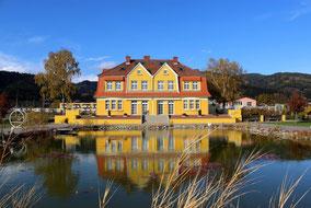 Villa Karl August in Wasendorf