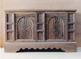 Fabbricazione mobili e arredamenti su misura a trieste cucine su misura porte finestre - Restauro mobili impiallacciati ...