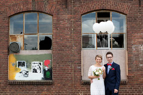 Hochzeit in Görlitz