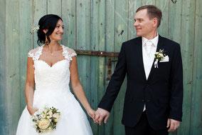 Hochzeit in der Görlitzer Altstadt