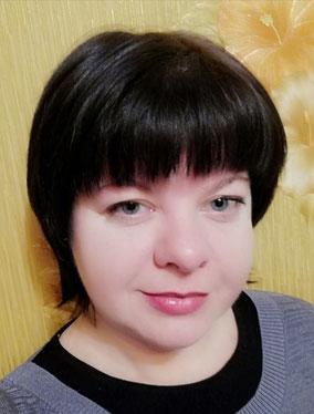 Першина Наталия Георгиевна