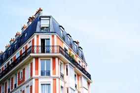 Bewirschaftung von Gebäuden - Key Visual