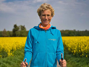 Silke Heidemann Dipl. Sportwissenschaftlerin