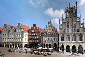 Münster, Ostwestfalen, teamevent.de, Teamevent, Firmenevent, Betriebsausflug, Schnurstracks, Teambuilding