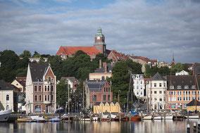 Flensburg, Schleswig-Holstein, teamevent.de, Teamevent, Firmenevent, Betriebsausflug, Schnurstracks, Teambuilding