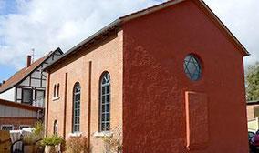 Initiator: Förderverein Ehemalige Synagoge Stadthagen