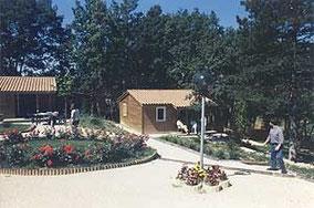 le CIS Montignac-Lascaux accueille les familles pour des locations de vacances