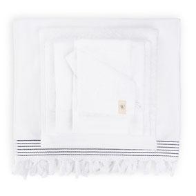 Walra handdoeken wit