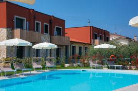 Ferienwohnung Antonella & Gerold