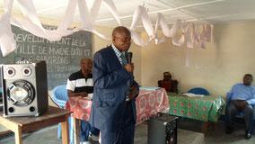 conférence-débat à Mwene-Ditu: 30/03/2013