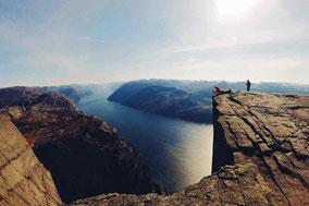 Aktivreisen in Norwegen