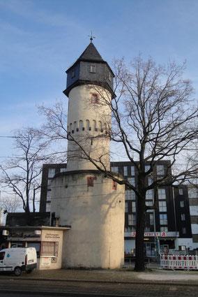 Galluswarte