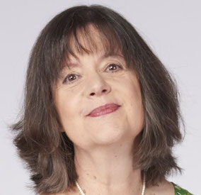 Eva Schieferstein, Porträtfoto