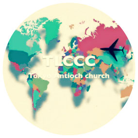 TLCCC Tokyo Antioch Church
