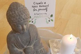 Entspannung & Achtsamkeit für Gruppen by Claudia Stift - Praxis für innere Balance  ©Claudia Stift
