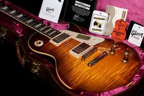 My Guitars - Chris Burgstaller Guitars