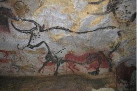 Grottes de Lascaux - à - Activités au environs des locations de vacances Les Demeures des châteaux du Périgord Noir