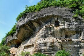 LES HABITATIONS TROGLODYTIQUES DES EYZIES- Activités au environs des locations de vacances Les Demeures des châteaux du Périgord Noir