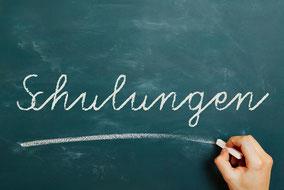 Schulungen- COMPACT GmbH