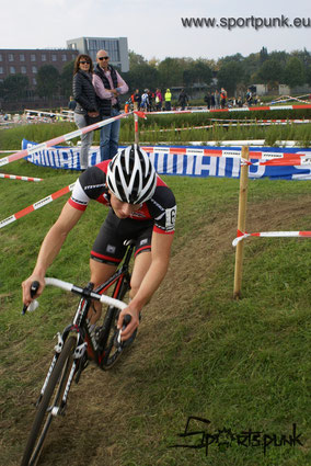 Stevens Cross cup hamburg