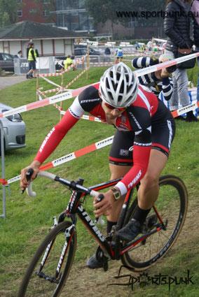 Querfeldein Deutschland Cup Cross Hamburg