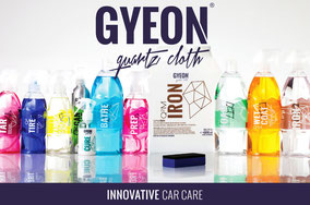Gyeon Quarts