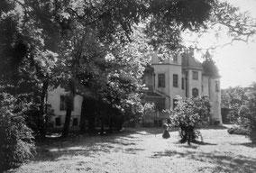 Dvorac Mailath Donji Miholjac