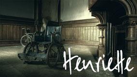 INSTITUT PSYCHIATRIQUE / HENRIETTE